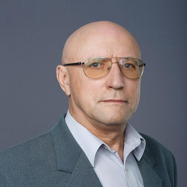 Чичёв Василий Иванович