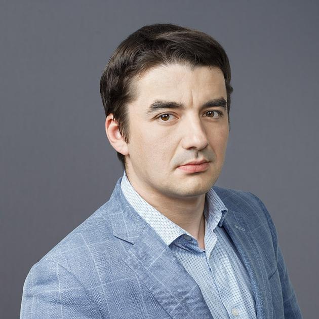 Рабаданов Кирилл Рабаданович