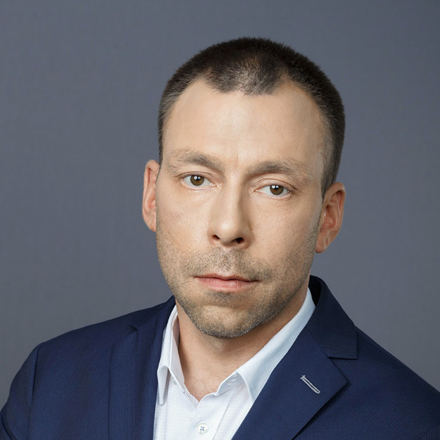 Полторак Максим Владимирович